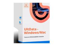 Tenorshare UltData Windows 7.0.0.30 中文完美破解版