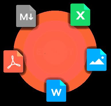 全新思维导图 XMind ZEN v9.3.1 中文破解版 导图
