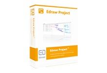 亿图项目管理软件 Edraw Project Pro v1.4.0 中文破解版