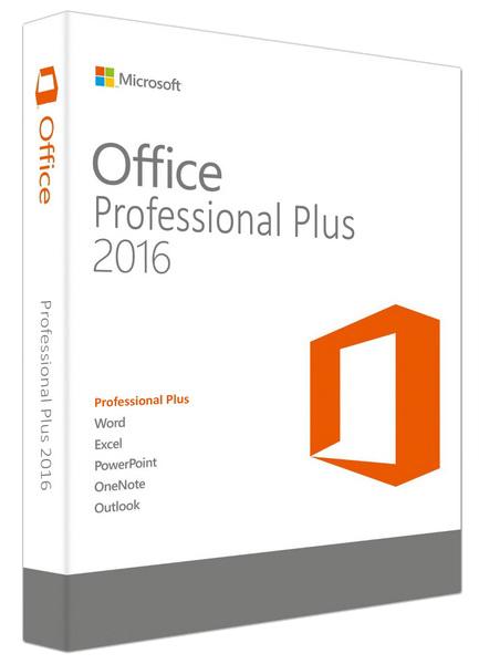 Microsoft Office 2016 批量授权版21年03月更新版 21