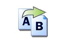 Bulk Rename Utility v3.4.3 文件批量重命名工具