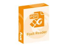 福昕阅读器 Foxit Reader v10.1.3.37598 官方正式版