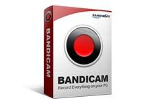 高清录像软件 Bandicam v5.1.0.1822 VIP免激活绿色便携版