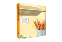 EmuraSoft EmEditor Pro v20.6.1 文本编辑软件