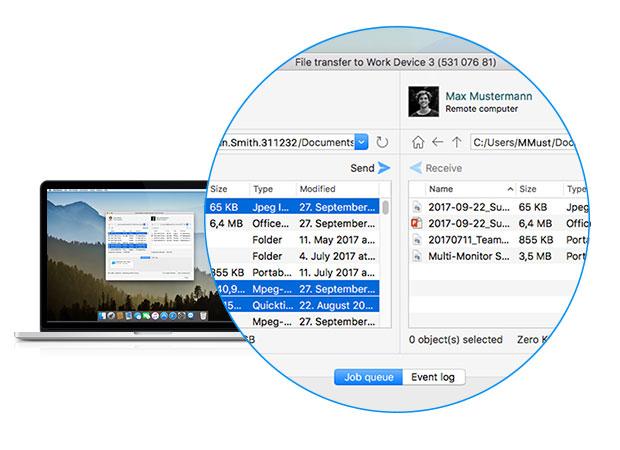 远程软件 TeamViewer v15.16.8 官方免费版 com