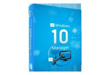 Win10优化软件Windows10 Manager 3.4.5 绿色便携版