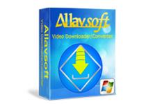 全网在线视频下载器 Allavsoft v3.23.4.7759 免费版